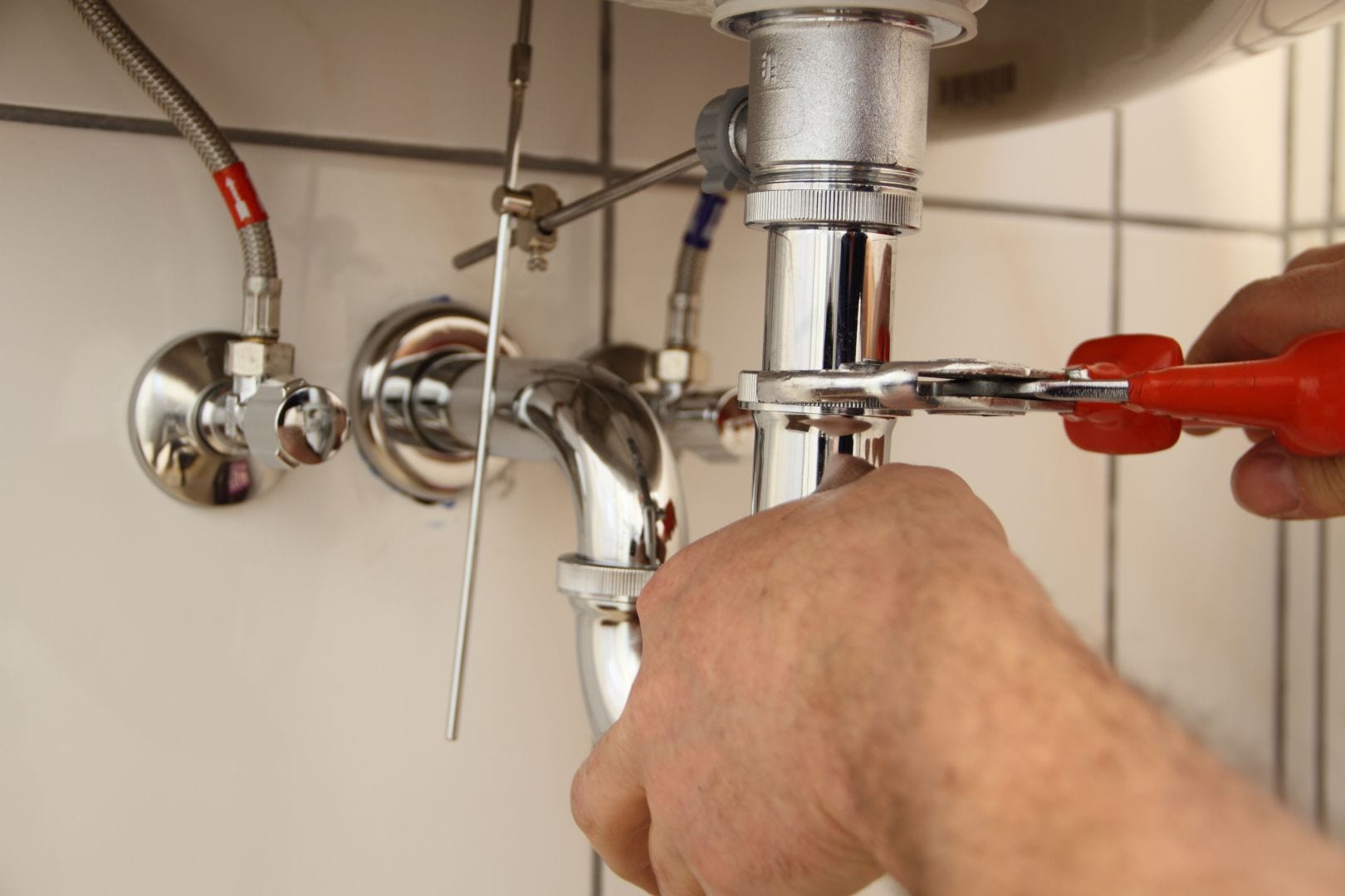 Commercial Plumbing & Repair Services in Illinois
