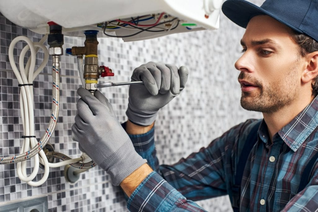 Commercial Plumbing Installation Services In North Aurora and Surrounding Cities in the State of Illinois