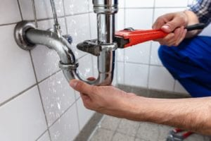 Commercial Plumbing Repair & Replacement in Illinois