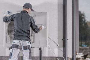Professional Residential Air Turnover Systems and Maintenance Repair Services Maintenance in Collinsville IL