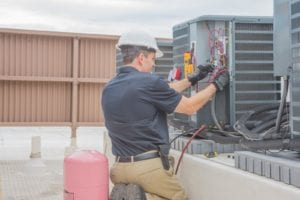 Residential Heat Pump Repair Services in Illinois