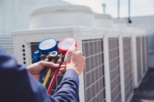 Commercial Air Conditioning and Cooling Replacement Services for Commercial Businesses in Illinois