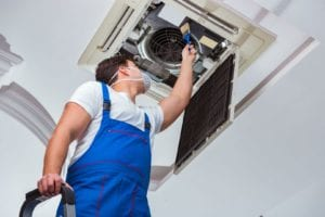 Residential Heat Pump Replacement Services in Illinois