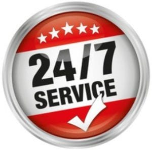 24-HOUR EMERGENCY HEATING AND AIR CONDITIONING COOLING REPAIRS AND AIR CONDITIONING AND COOLING MAINTENANCE SERVICES