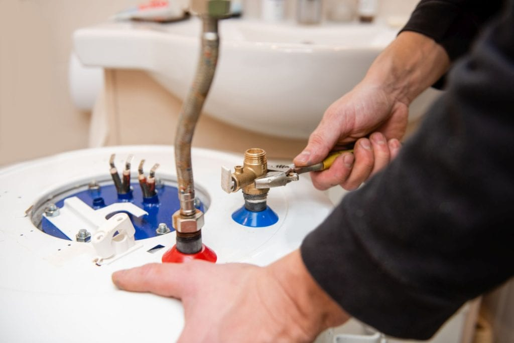 Residential or Commercial Drain and Pipe Jetting and Emergency Plumbing Services in Quincy IL