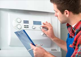 Our Commitment by US Allied Plumbing, Heating & Cooling in Illinois
